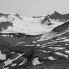Mounts Conrad and Thorington from Vertigo