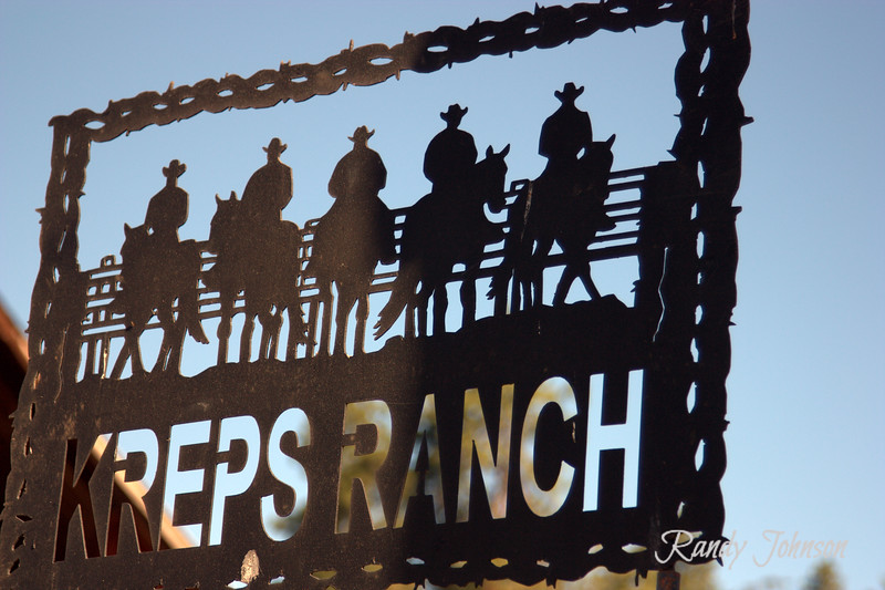 Kreps Ranch