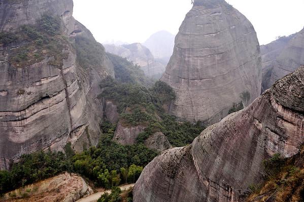 Yanghuo 阳朔 LijiangRiver漓江 BaJiaoZhai八角寨 Guangxi China near Guilin