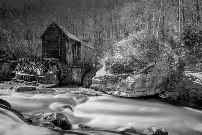 Mill of Dreams