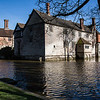 Baddesley Clinton - Warwickshire (March 2017)