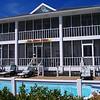 Guana Cay in the Bahama Islands