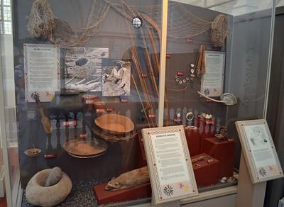 Kumeyaay Indians of San Diego