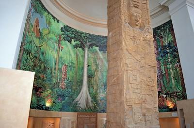 Mayan Totem