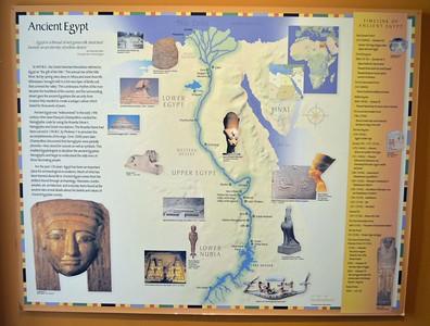 Egypt Exhibition was Amazing