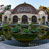 The Botanical Building, Balboa Park
