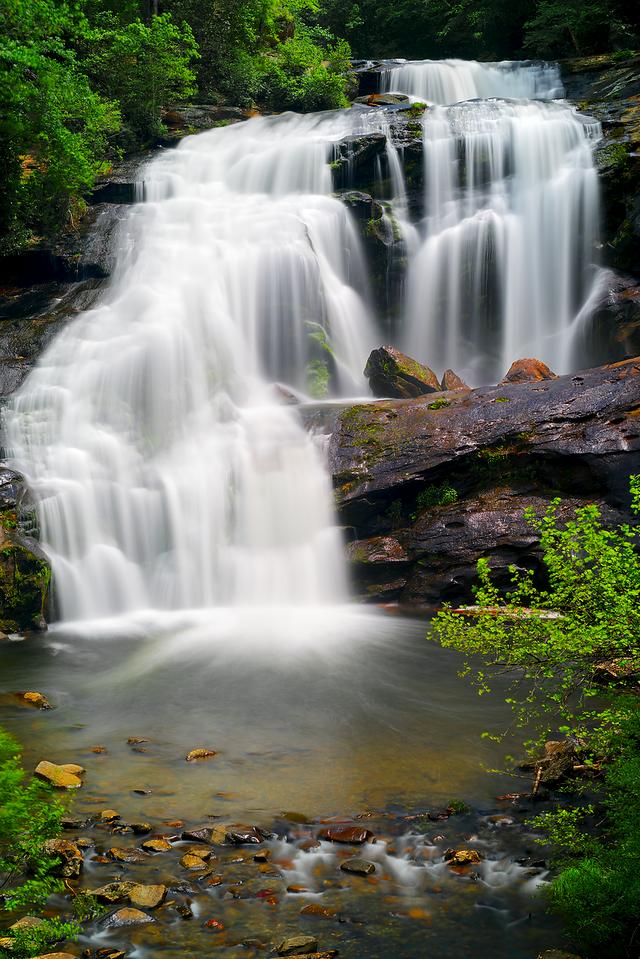 Bald River Falls, TN
