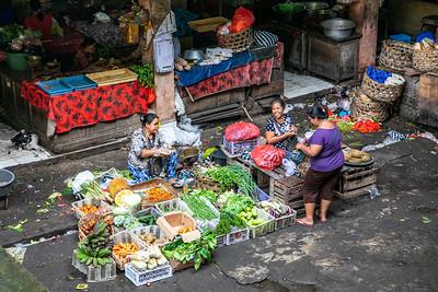 Ubud Food Market