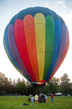 Ballooning 2012