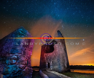 Star Landscapes 20x24