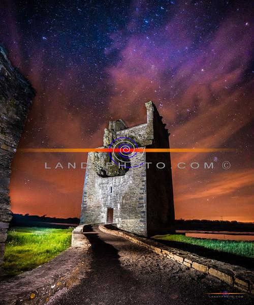 Star Landscapes 10x12