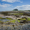Bamburgh, Northumberland. What started as a rainy day ended with glorious sunshine