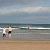 Brave or Foolish? Swimming in the North Sea in OCTOBER!!!