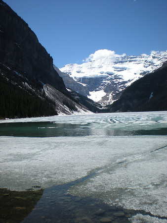 Banff NP, Lake Louise