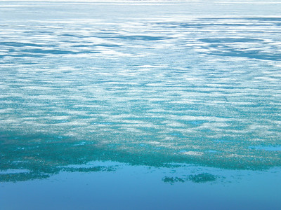 Lake Louise blues