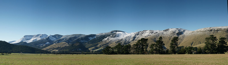 Mt Bradley