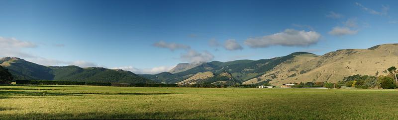 Mt Bradley II