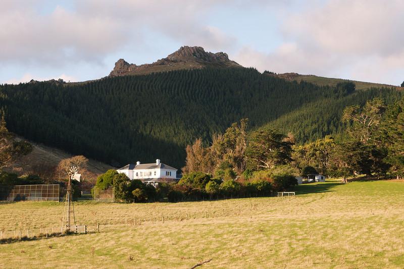 Holderness Farm
