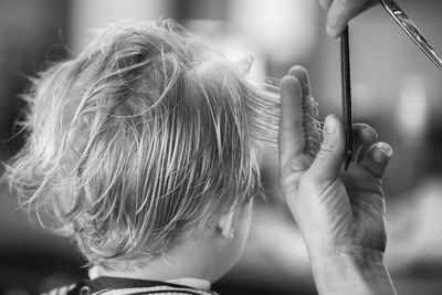 A Timeless Ritual at Rock Barbers