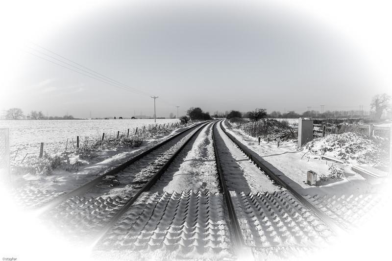 Barnby Dun Snow