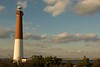 Barnegat Lighthouse in the Afternoon