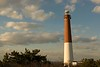 Barnegat Lighthouse in the Afternoon Sun