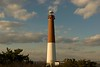 Barnegat Light house in the Afternoon