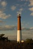 Barnegat Lighthouse in Afternoon light