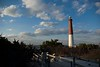 Barnegat Lighthouse and scenery