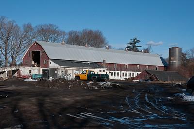 Dairy Road Lancaster, MA AUC