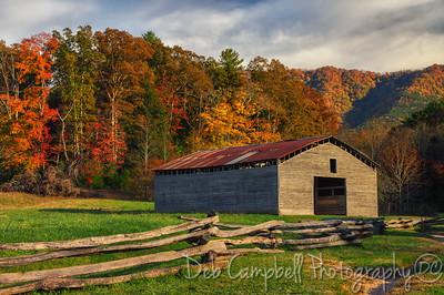 Lawson Barn
