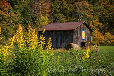 Quilt Barn near  Robbinsville, NC