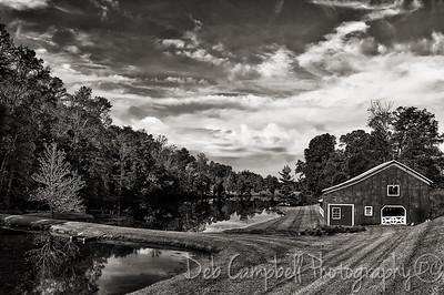 Allison's Catfish Barn