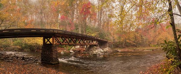 Old Little River Bridge