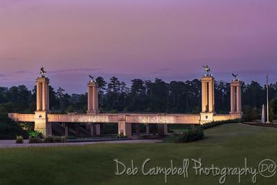Gateway Bridge at Daybreak