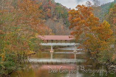 Townsend Sunshine Covered Bridge
