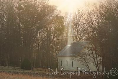 Methodist Church Rays