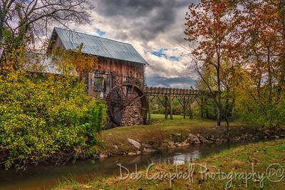 Dunn Mill