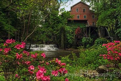 Falls Mill Belvidere, Tennessee
