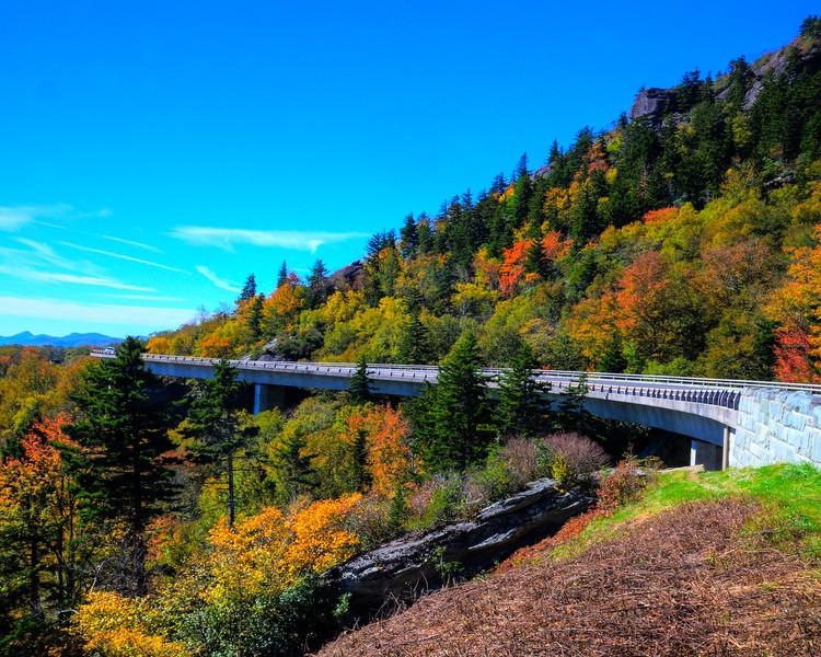 Bass Lake Price Lake Blue Ridge Parkway (16 of 20)