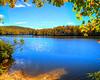 Bass Lake Price Lake Blue Ridge Parkway (15 of 20)