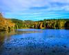 Bass Lake Price Lake Blue Ridge Parkway (9 of 20)