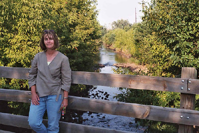 Bassett Creek in Minneapolis