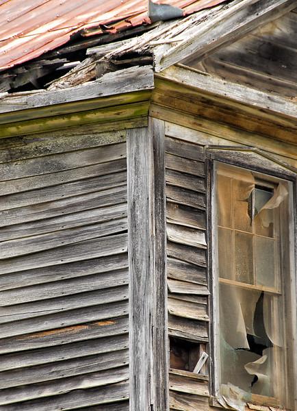 08 Bates-Geers House On Slabtown Rd
