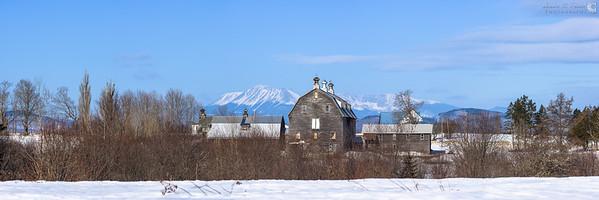 Summit Farm