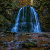 Josefsthaler Waterfall