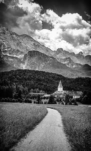 Schloss Elmau I