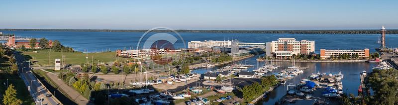 Bayfront CC 11 x 17