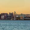 Bayfront Morning Summer 2021