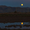 Reflection ripple
